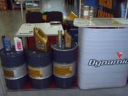 Импортные смазочные материалы для грузовиков и спецтехники в г.Сочи