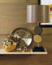 Дизайнерские керамические светильники и предметы декора из Португалии