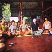 энергетическая йога и медитации