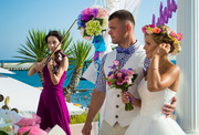 Свадьбы и выездные регистрации в Сочи и Адлере под ключ!