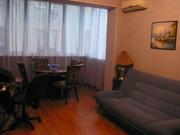 Хорошая квартира с ремонтом и мебелью