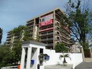 Апартаменты на территории санатория