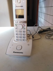 Радиотелефон Panasonic KX-TG8051 RUB (новый)