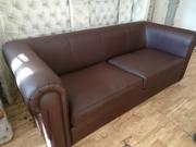 Перетяжка,  восстановление мягкой мебели