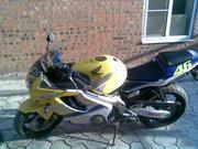 Продаю мотоцикл HONDA CBR 600F4i