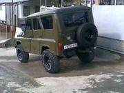 Продаю УАЗ-31519