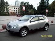Услуги водителя на Ниссан Кашкай .89181013771