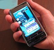 Samsung i900 8gb